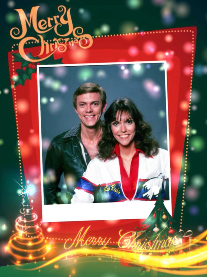 "Merry Christmas Darling"" 8 Things About The Carpenters Every Fan ..."