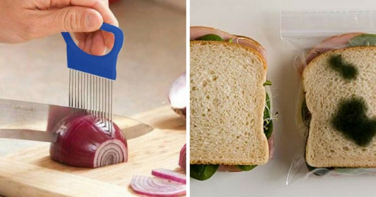 25 Weird And Amazing Inventions That Solve Annoying ...
