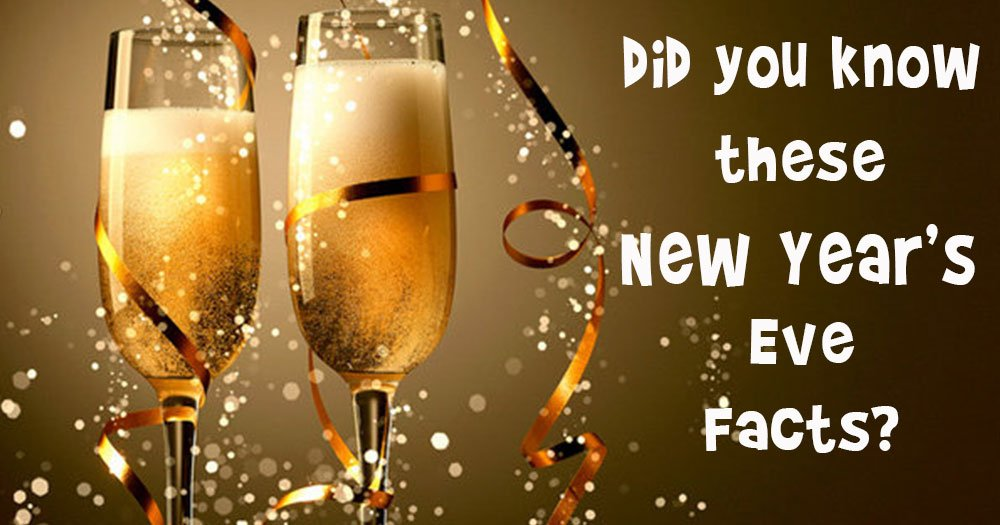 Can You Ace This New Year's Eve Trivia?