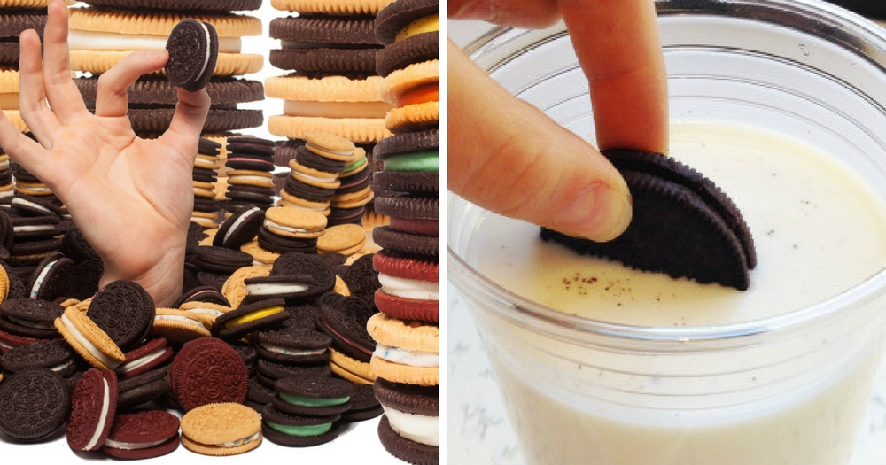 Wait Until You See What Oreo Flavors Are Coming In 2018