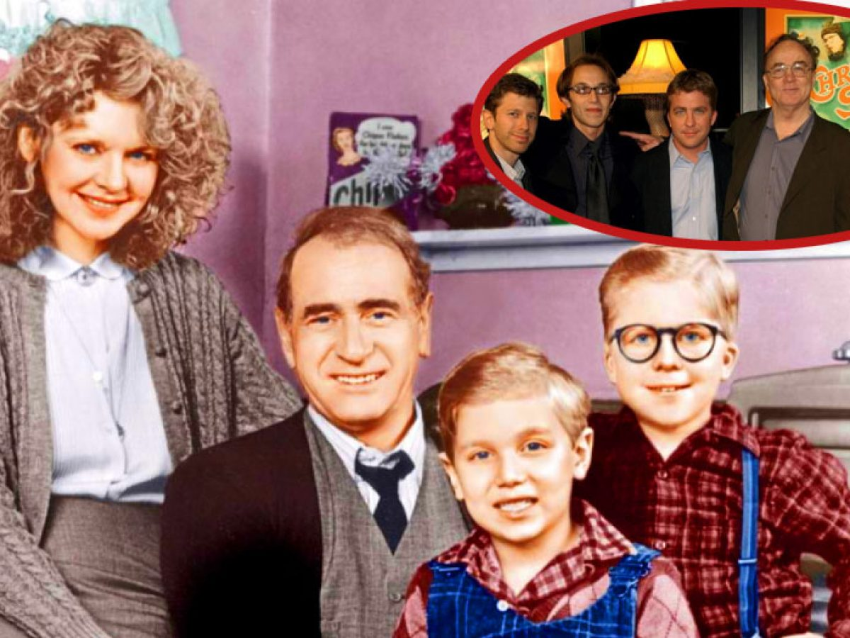 A Christmas Story' Cast: Where Are They