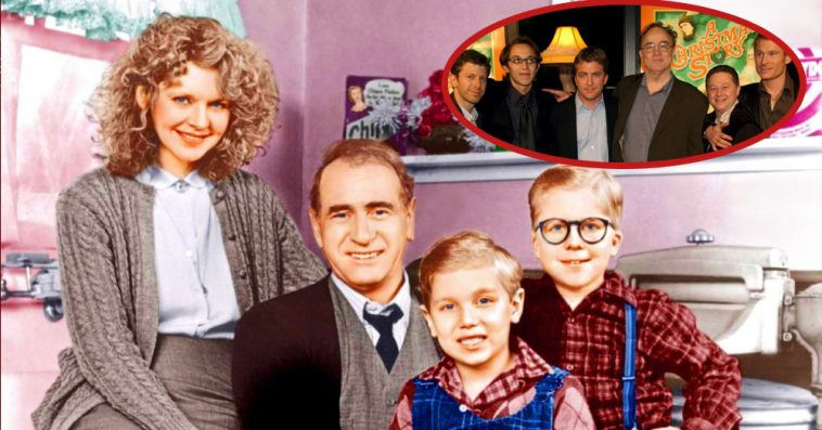 a christmas story cast where are they now do you remember - Christmas Story Cast Then And Now