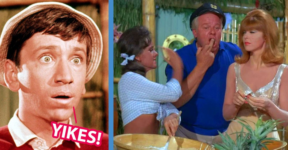"""20 Facts About """"Gilligan's Island"""" That Are Sure To Surprise You!"""