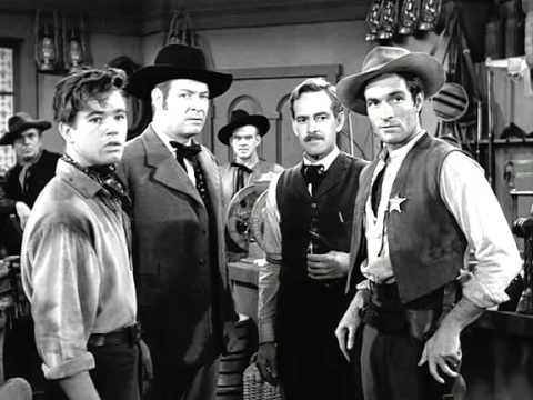 The 20 Best Classic TV Western Series From The 50s And 60s