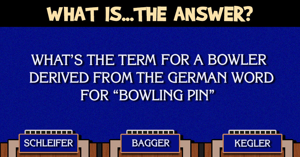Only Jeopardy Masters Can Ace This Quiz