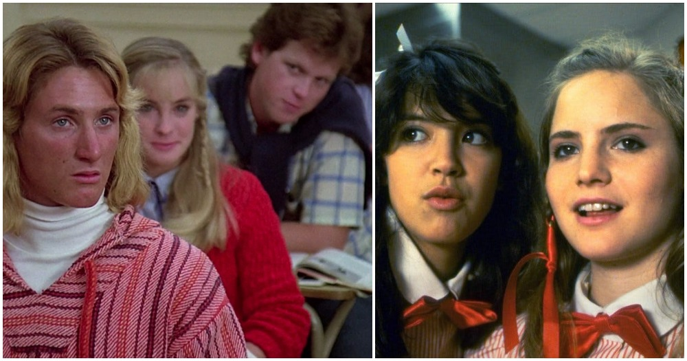 15 Things You (Probably) Didn't Know About Fast Times At Ridgemont High