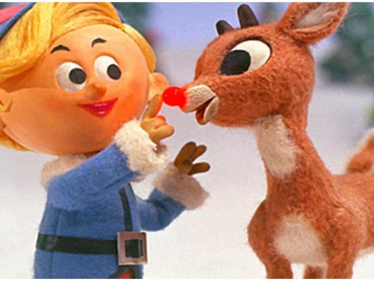 Everything Messed Up About Rudolph The Red Nosed Reindeer Page 2 Of 3 Doyouremember