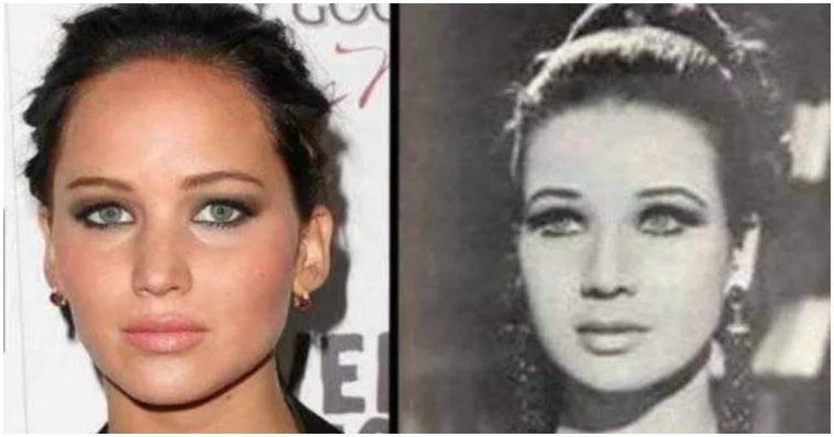 People Look Alikes