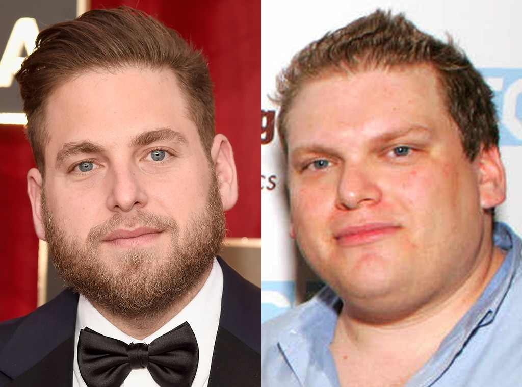 Image result for jonah hill and jordan feldstein