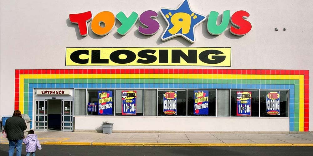 Toys R Us Toy List : The entire list of toys quot r us store closings in