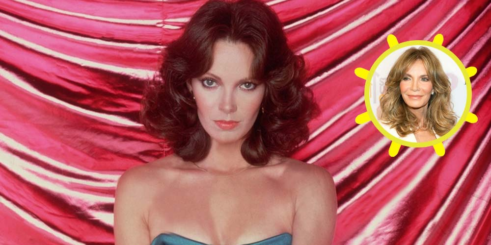 'Charlie's Angels' Veteran Jaclyn Smith, 71, Flaunts Ageless Appearance