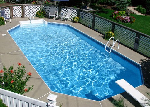 20 smells from your childhood you forgot you loved for Pool design mistakes