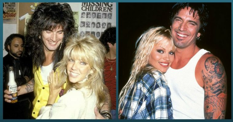 20 Groupies That Majorly Impacted The History Of Rock 'N ...80s Rock Groupies