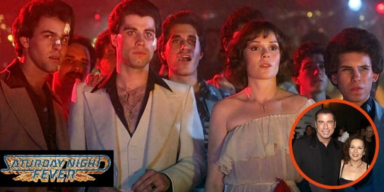 40 Years Later 'Saturday Night Fever' Cast: Where Are They Now