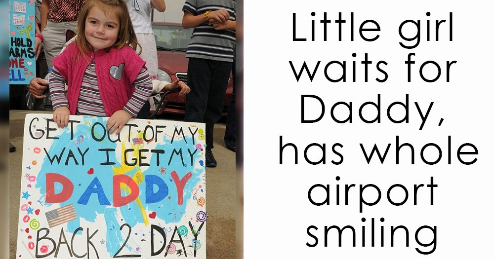 40 Most Creative And Funny Airport Pickup Signs That Were Impossible ...