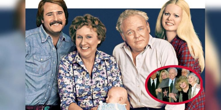 Surviving Christmas Cast.Cast Of All In The Family Where Are They Now A