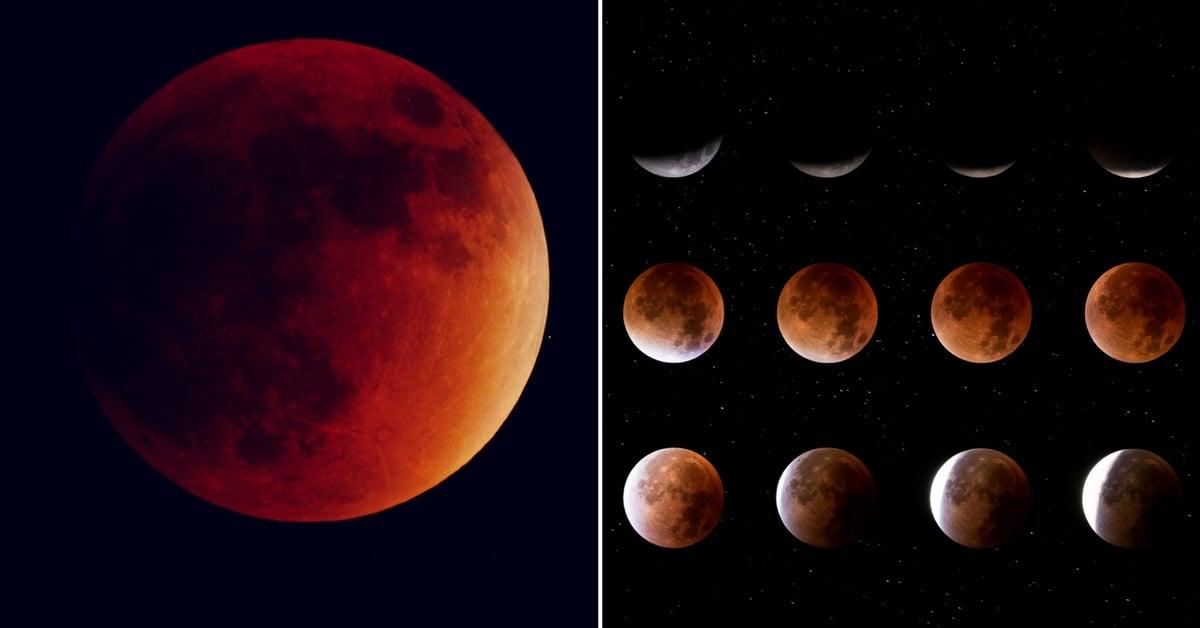 blood moon july 2018 japan - photo #35