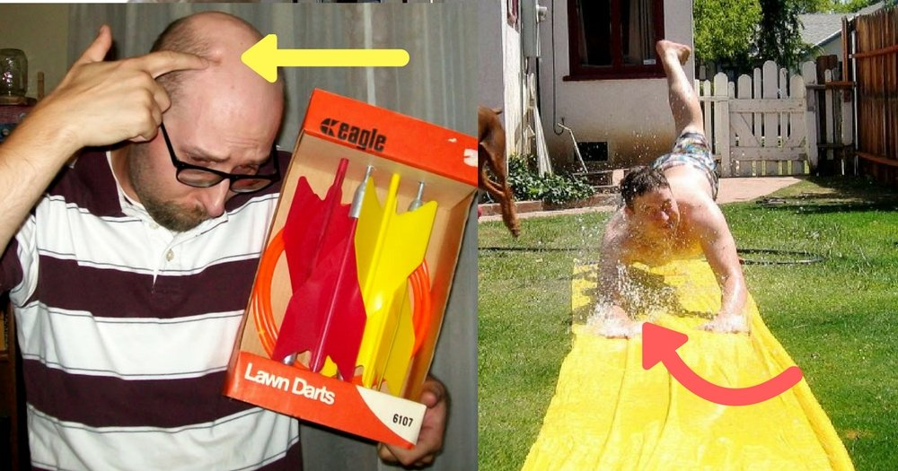 19 Of The Most Dangerous Kids Toys Ever Sold