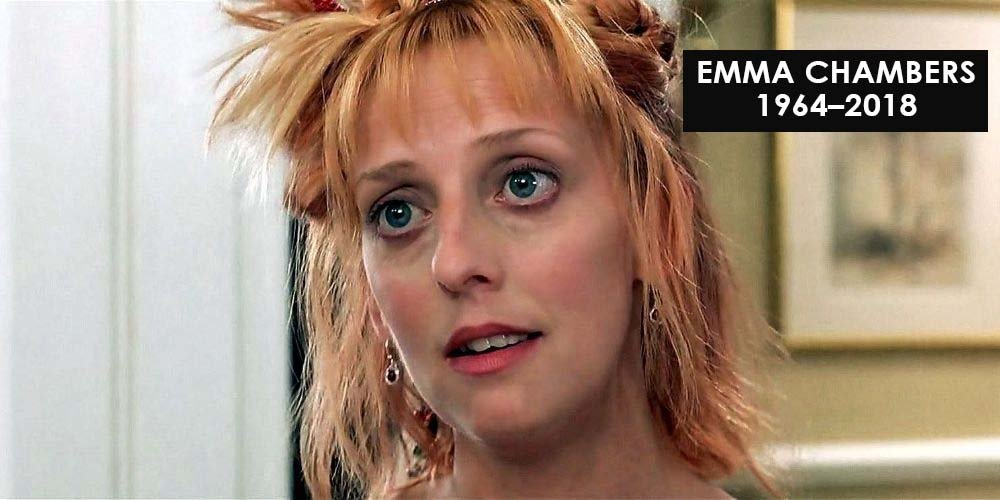 'Notting Hill' Star, Emma Chambers, Dies At 53