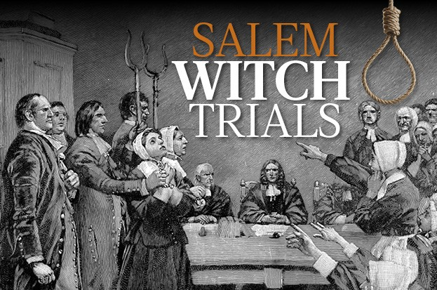 the history of the salem witch trials 6 it was more about religion when push came to shove, the salem witch trials were less about witchcraft and more about the state of christianity.