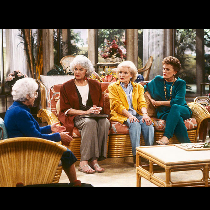 Can You Name This Famous Tv Living Room Do You Remember