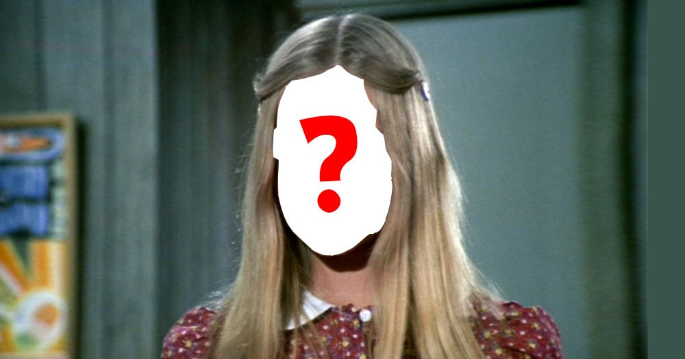 Who are these 1970's Actresses? Use Their Hair for Clues.