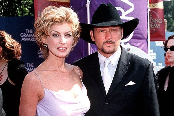 Faith Hill Tracked Down Her Birth Mom And Learned Her
