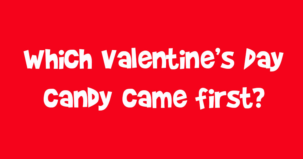can you answer these valentine's day questions? - do you remember?, Ideas