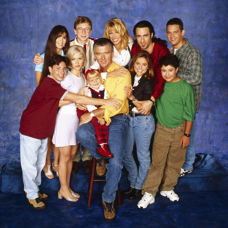 The Cast Of Step By Step: Where Are They Now? | DoYouRemember?