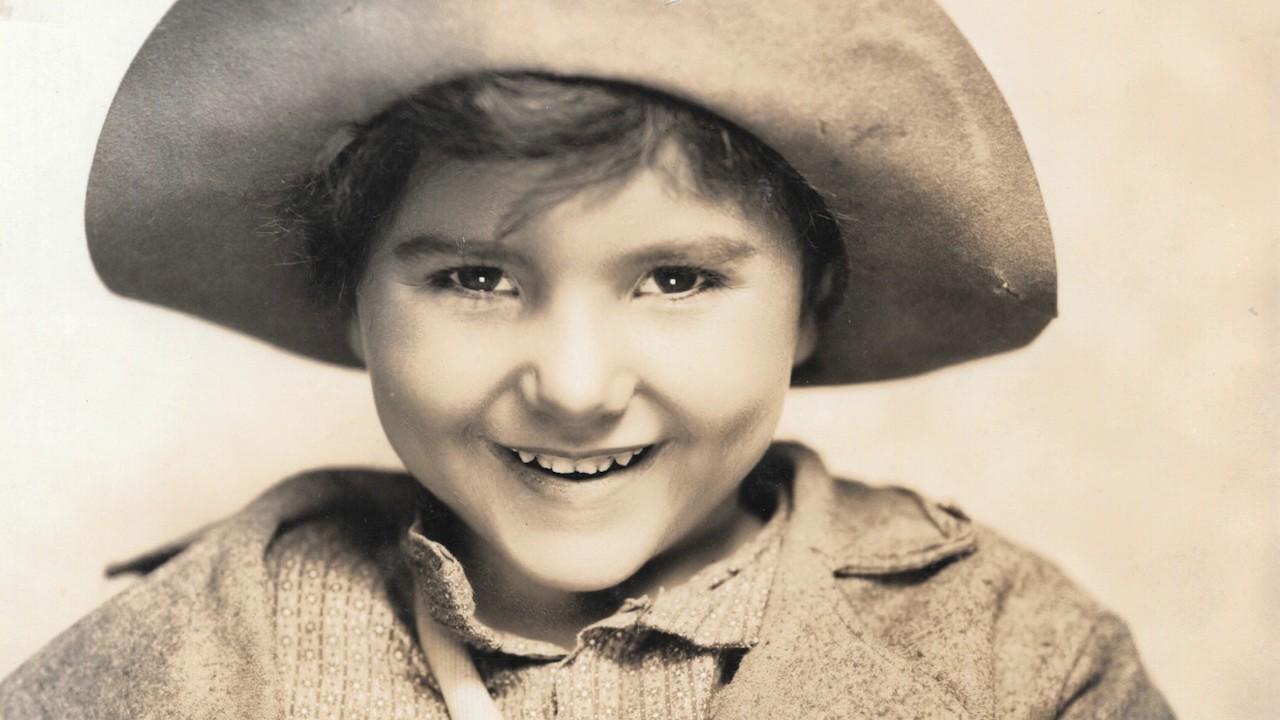 Lassie Lou Ahern Lassie Lou Ahern new photo