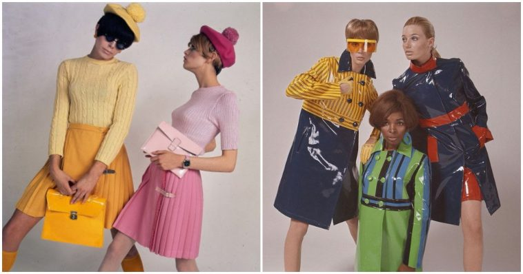 Style Mistakes 18 Worst Fashion Trends From The 1960s