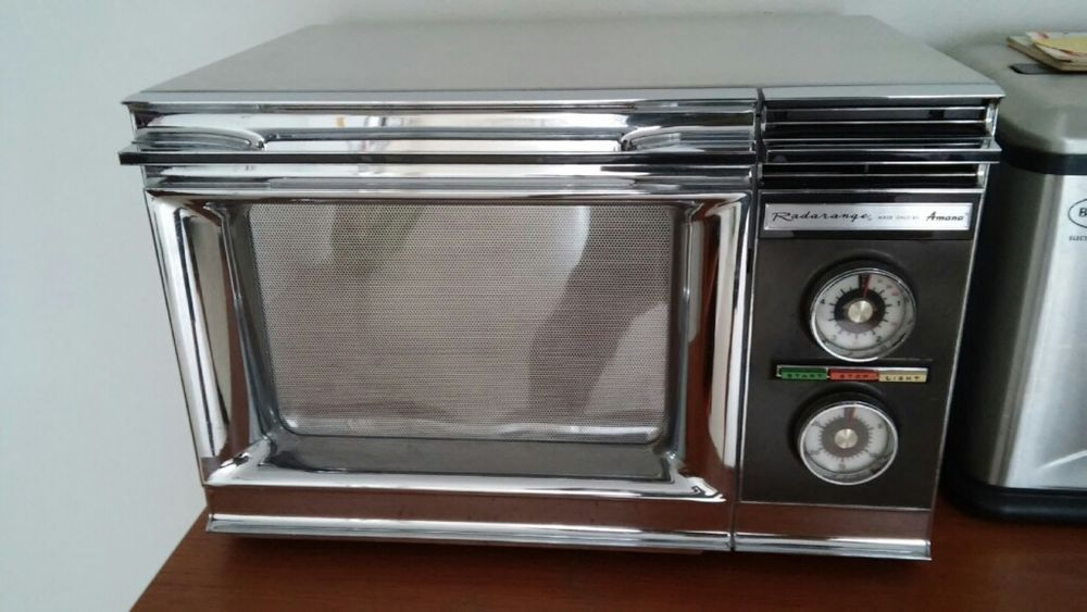 Microwave Oven 1946 ~ Brands from grandma s pantry that will make you say i