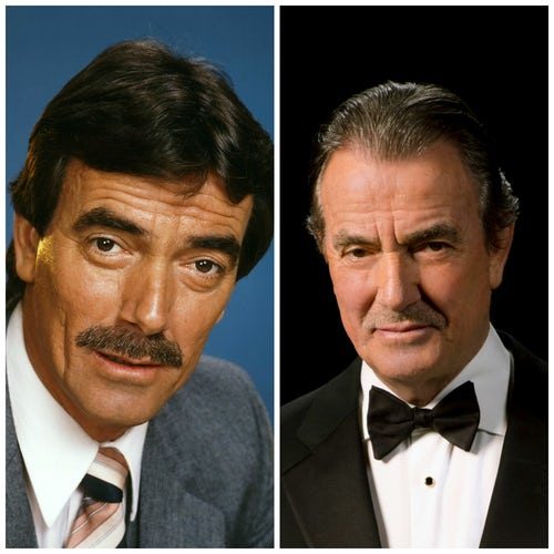 The Young and the Restless Cast Then & Now — See How They've