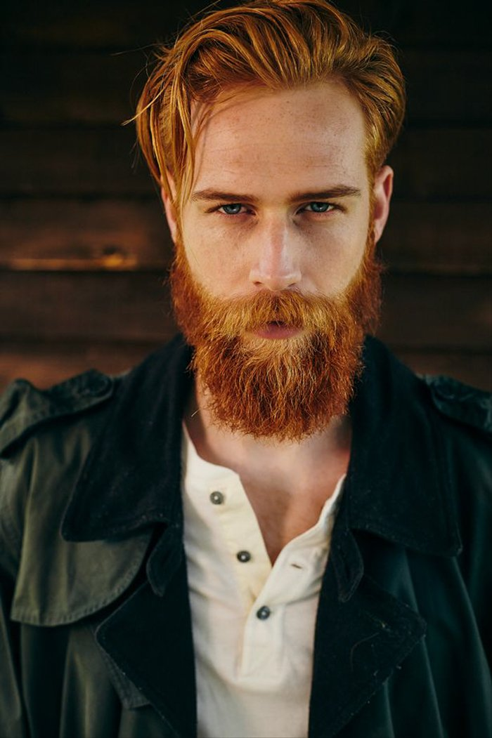 Gwilym Pugh Model