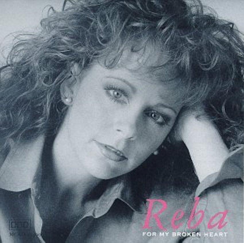 reba album