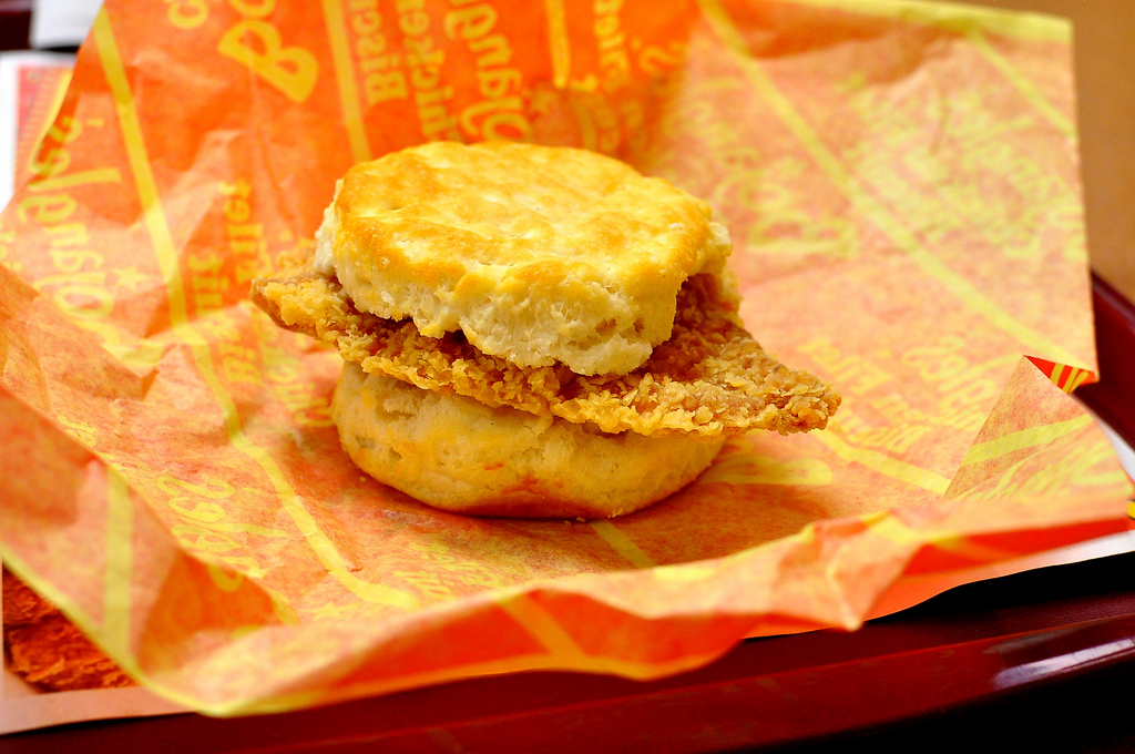The Best Breakfast At Every Fast Food Restaurant Do You
