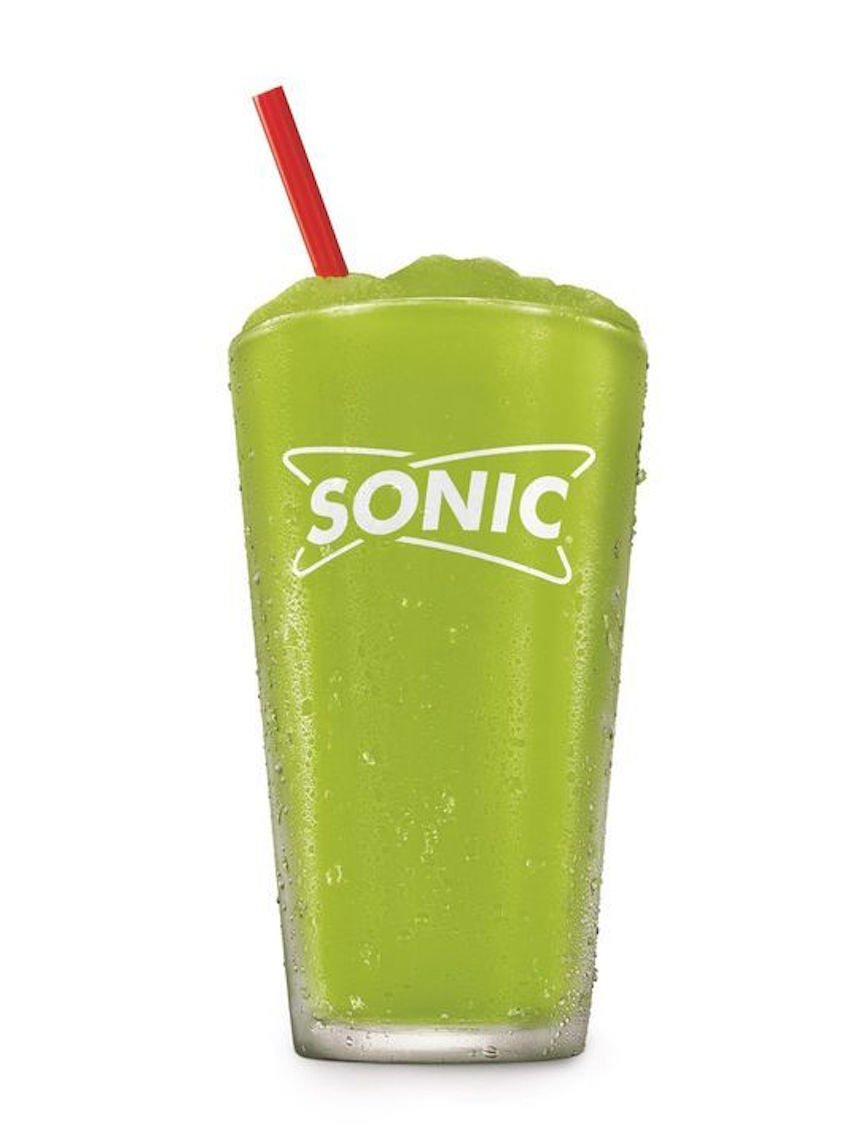 sonic pickle