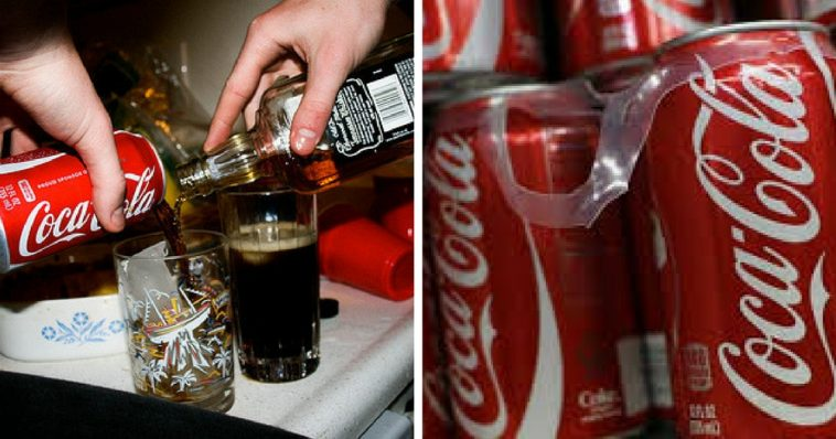 coca cola breaks 130 year old tradition with first alcoholic drink do you remember. Black Bedroom Furniture Sets. Home Design Ideas