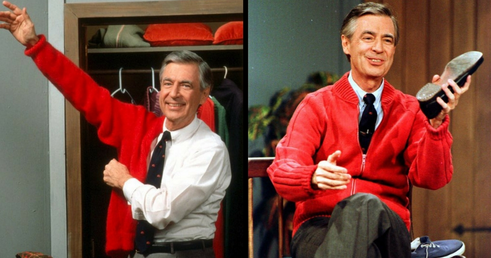 Mister Rogers 'Won't You Be My Neighbor?' Documentary Trailer Released