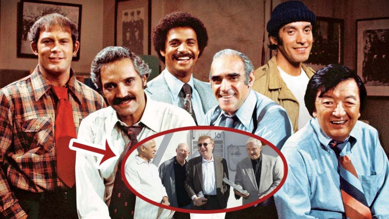 Barney Miller' Cast: Where Are They Now?