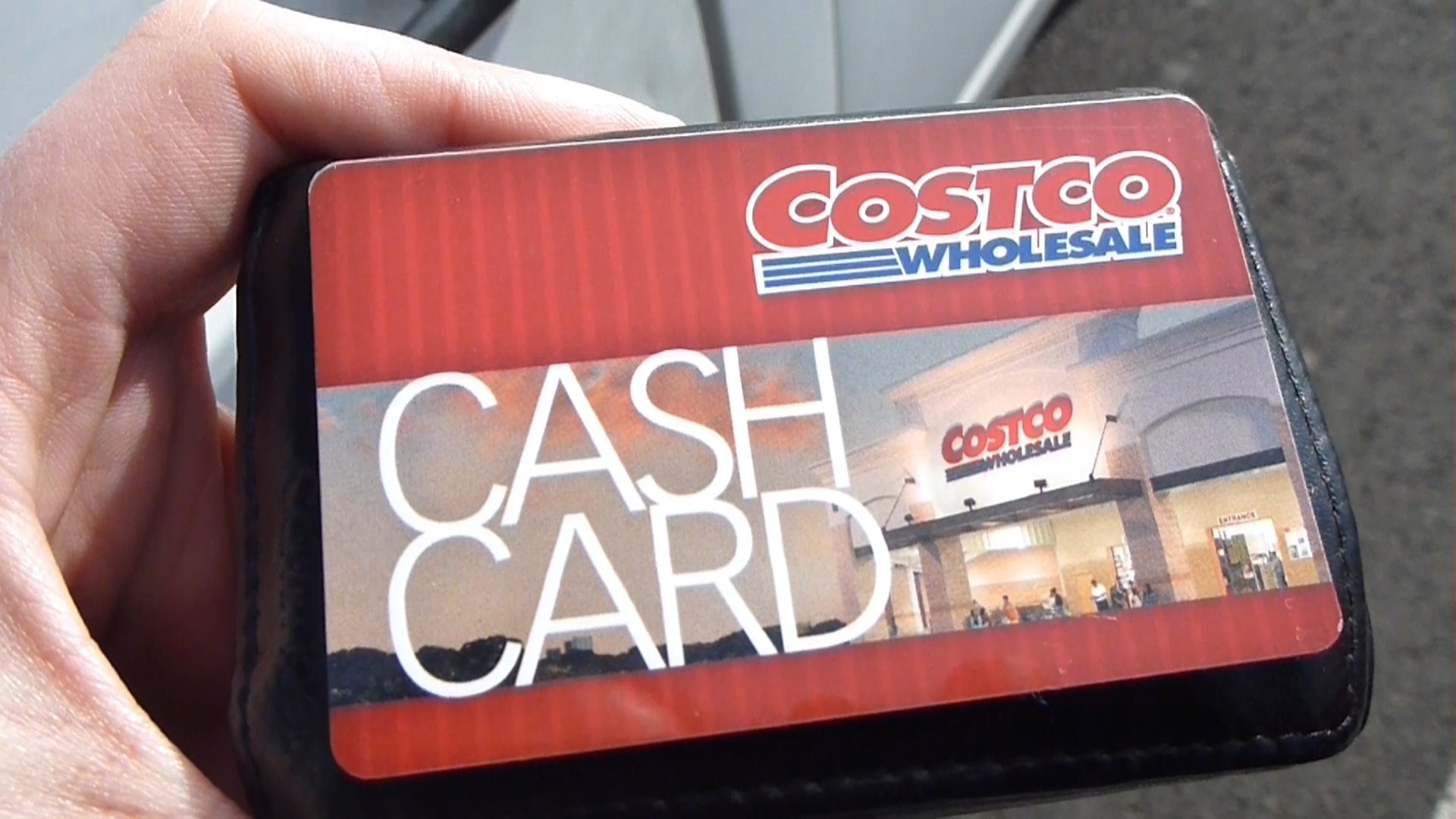 how to buy from costco without a membership