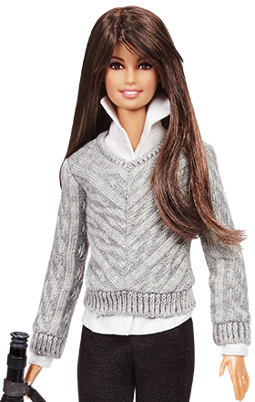 Barbie Honors Global Role Models On International Women S Day By Releasing 17 New Dolls Page 2 Of 6 Doyouremember