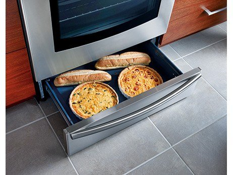 You Ve Probably Been Using Your Oven Drawer Wrong All