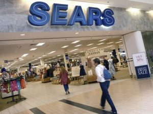 Sears Closing
