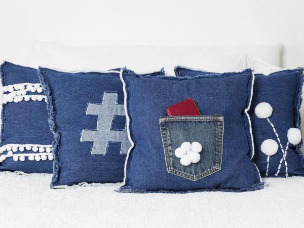 Diy Patio Cushion Storage
