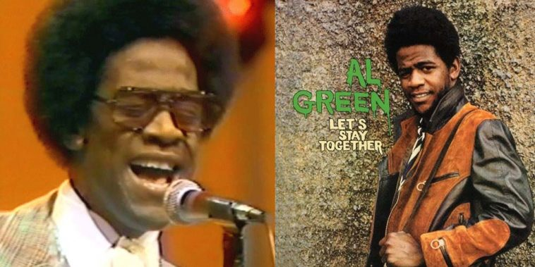 The Story Behind Al Green And His Soulful R&B Song, \'Let\'s Stay ...