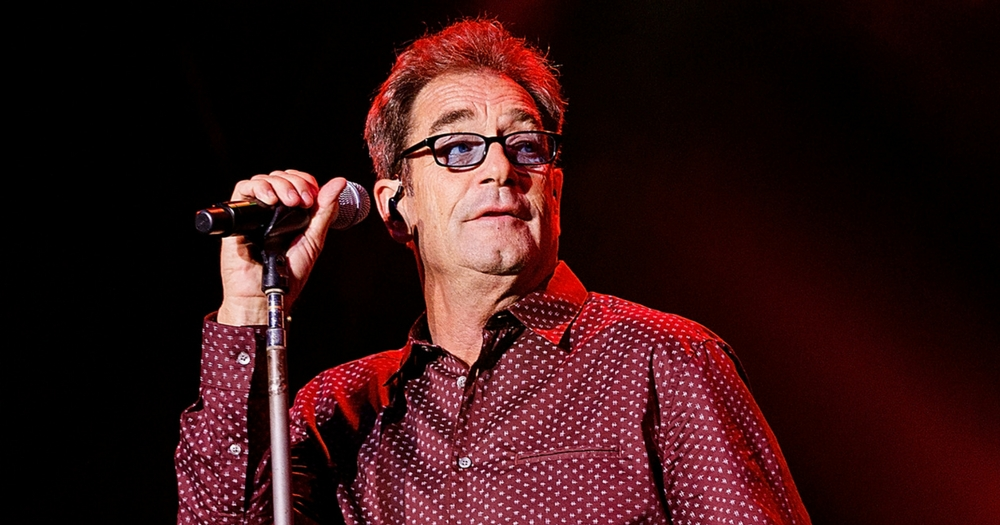 Breaking: Huey Lewis Cancels All Future Shows Due To Hearing Loss