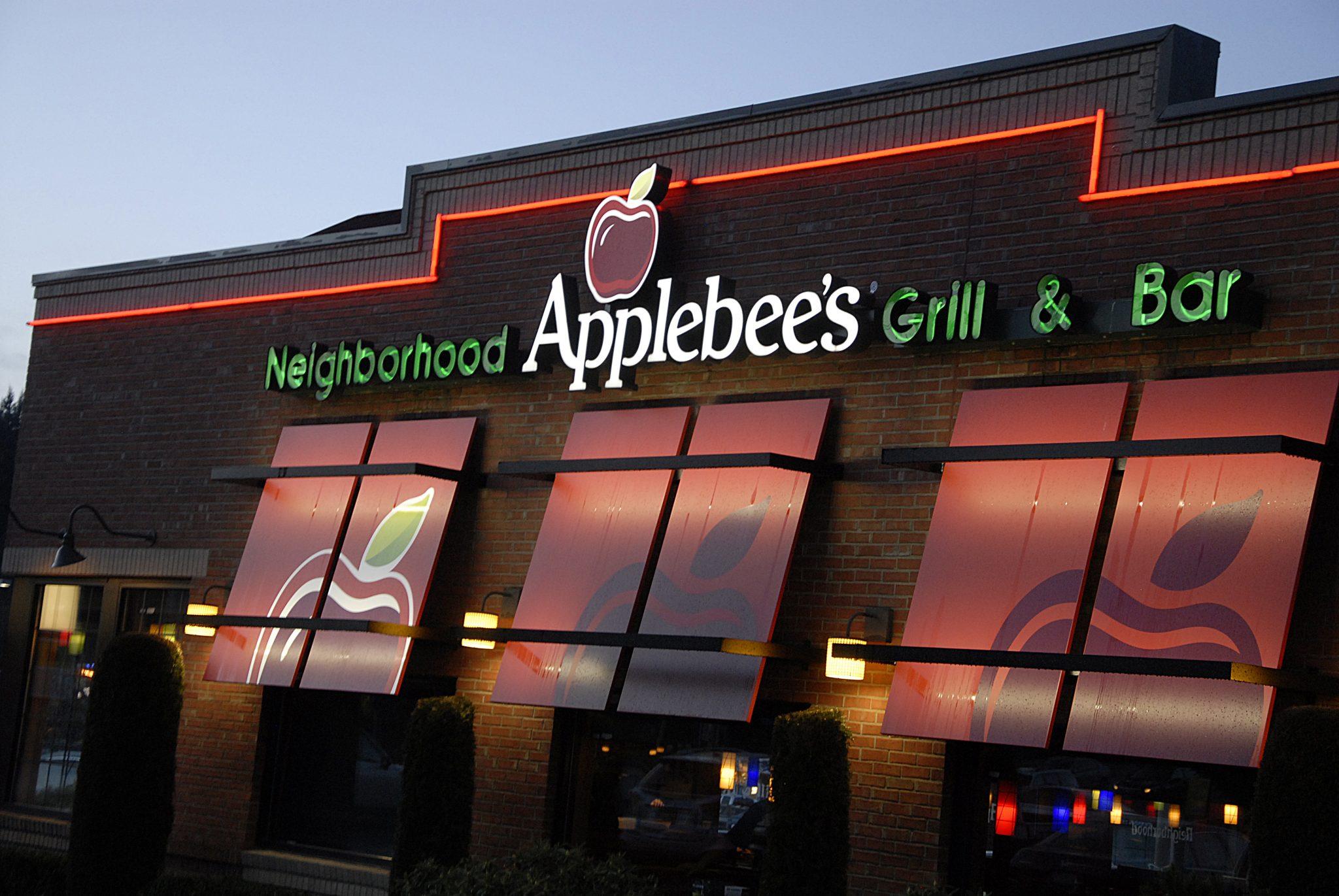 Applebee's A Defunct Restaurant Chain?