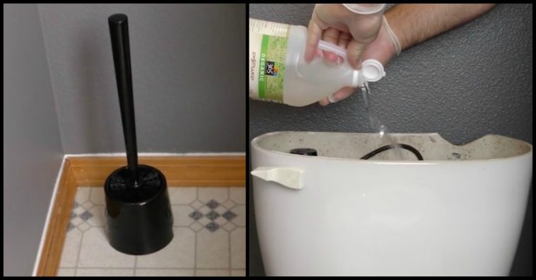 bathroom cleaning tips and tricks 7 incredibly clever tricks for cleaning your bathroom 11917