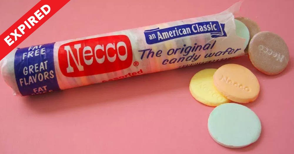 Iconic Candy Manufacturer Necco Could Close, Lay Off Hundreds Unless It Finds Buyer